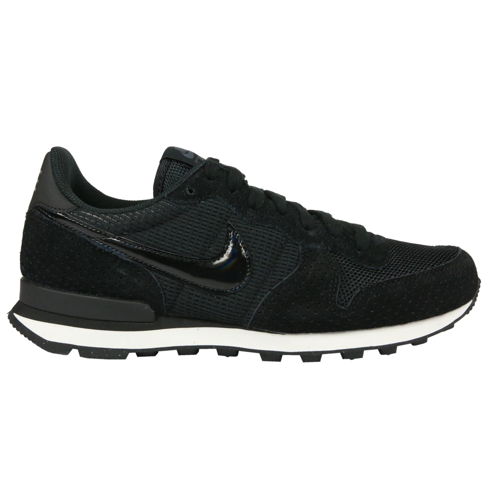 Nike Internationalist Schuhe Turnschuhe Sneaker Damen 828407-003 ...
