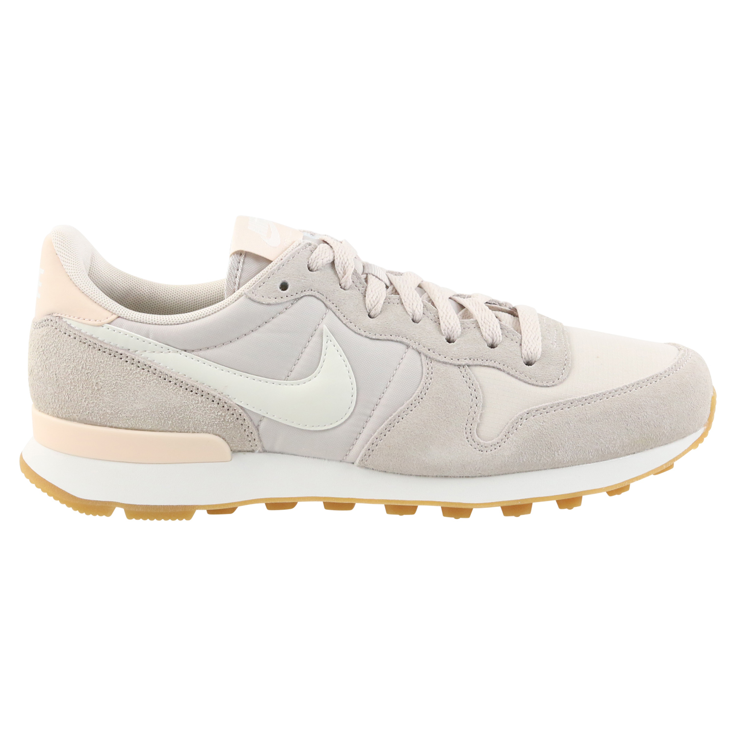 Nike Internationalist Sneaker Damen Schuhe Low Top Beige 828407 028 ...