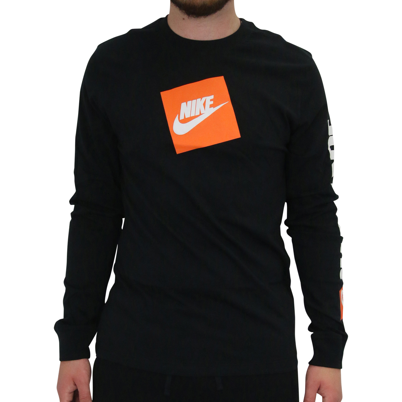 Nike Sportswear Langarmshirt »M NSW LS TEE JDI BMPR«
