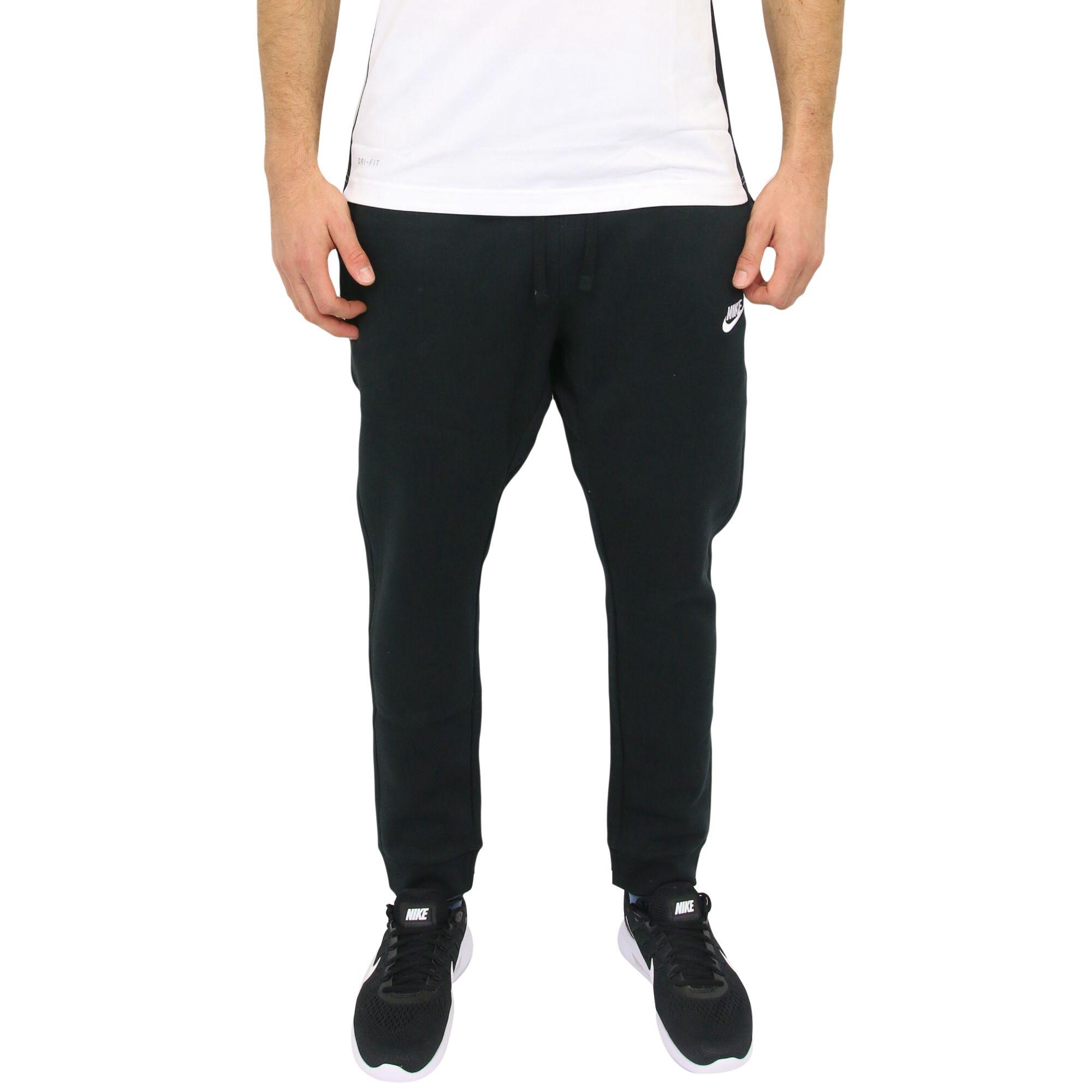 9c270ff2c66f4a Nike Jogginghose Sportswear Hose Trainingshose Jogger Herren 804408 ...