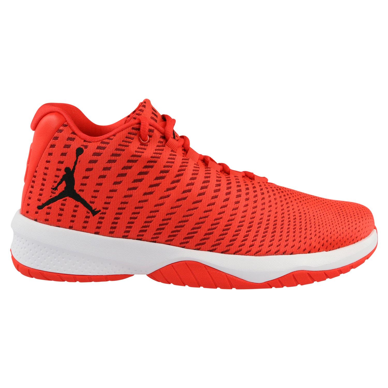 Nike Jordan Basketballschuhe B. Fly Schuhe Turnschuhe Basketballschuhe Jordan Sneaker Herren 881444 ee0357