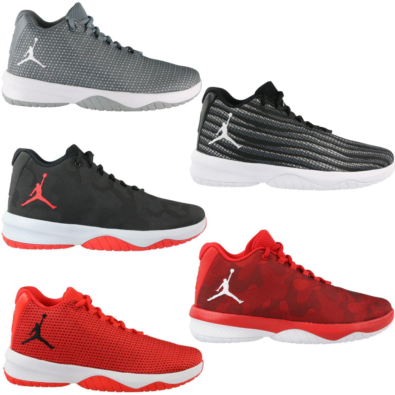 new arrival 1b59d 07f3f Nike Jordan B. Fly (GS)