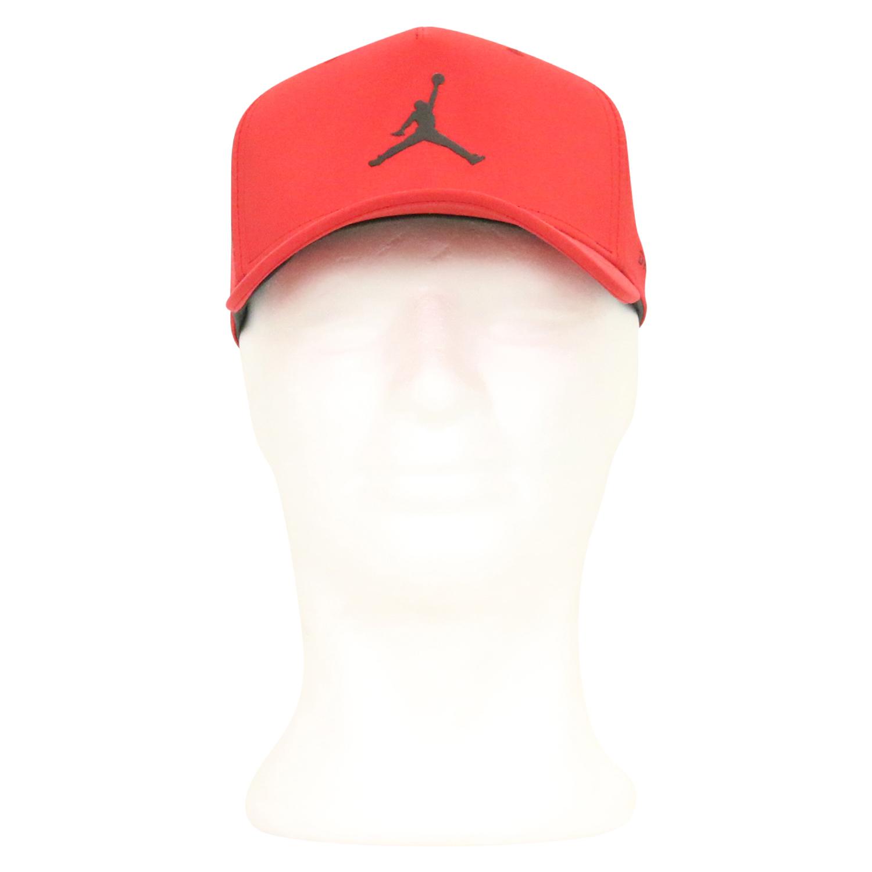 1d0de362536 Nike Jordan Classic99 Kappe Schirmmütze Cap Cappi Herren Rot 897559 ...