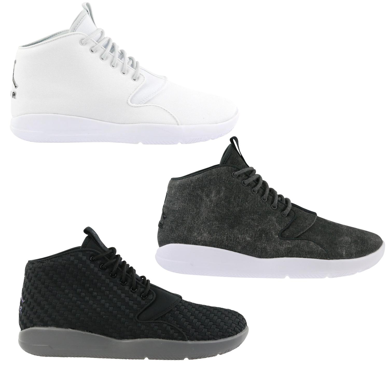 4d8e7da1d09ad0 Nike Jordan Eclipse Chukka Herren Sneaker Schuhe Turnschuhe 881453 ...