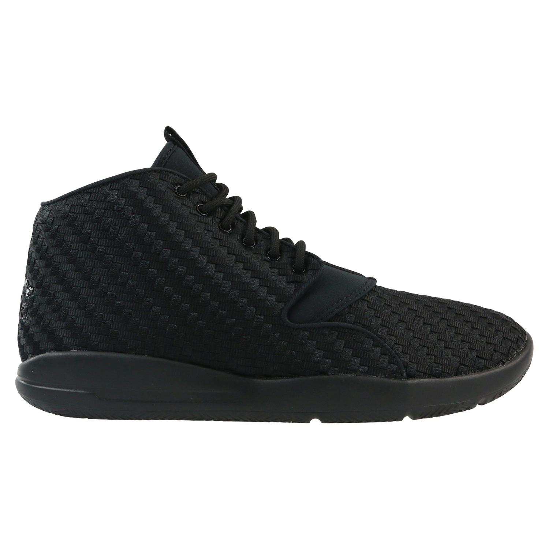 ee6d7a9befa604 Nike Jordan Eclipse Chukka Woven Schuhe Sneaker Herren Schwarz