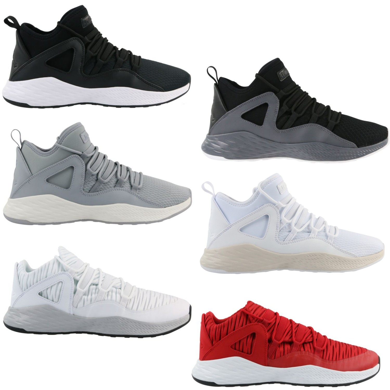 brand new 94778 95b18 Nike Jordan Formula 23 Herren Sneaker
