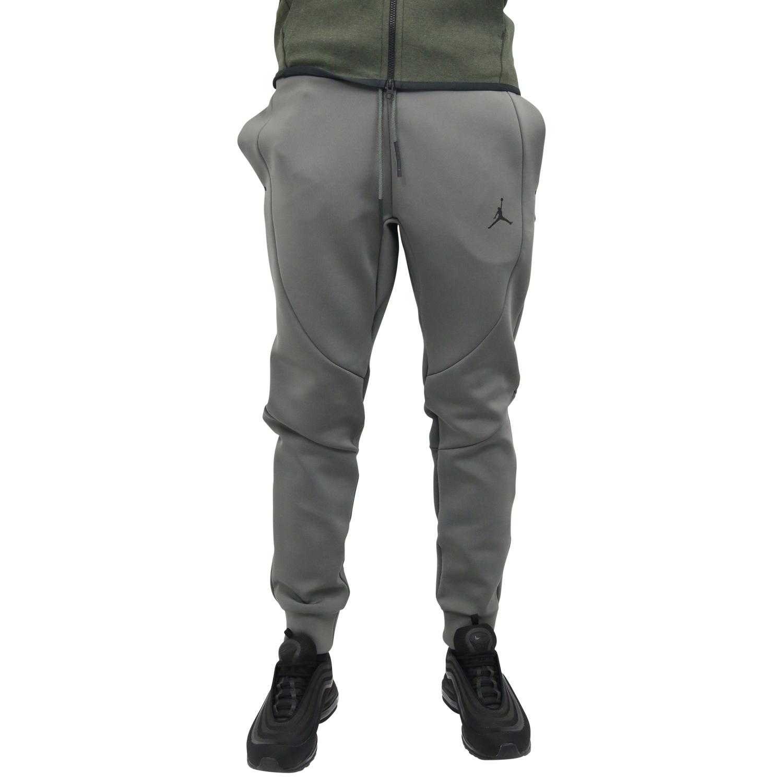 85a178e8acf66 Nike Jordan Sportswear Flight Tech pantalones pantalones deportivos ...