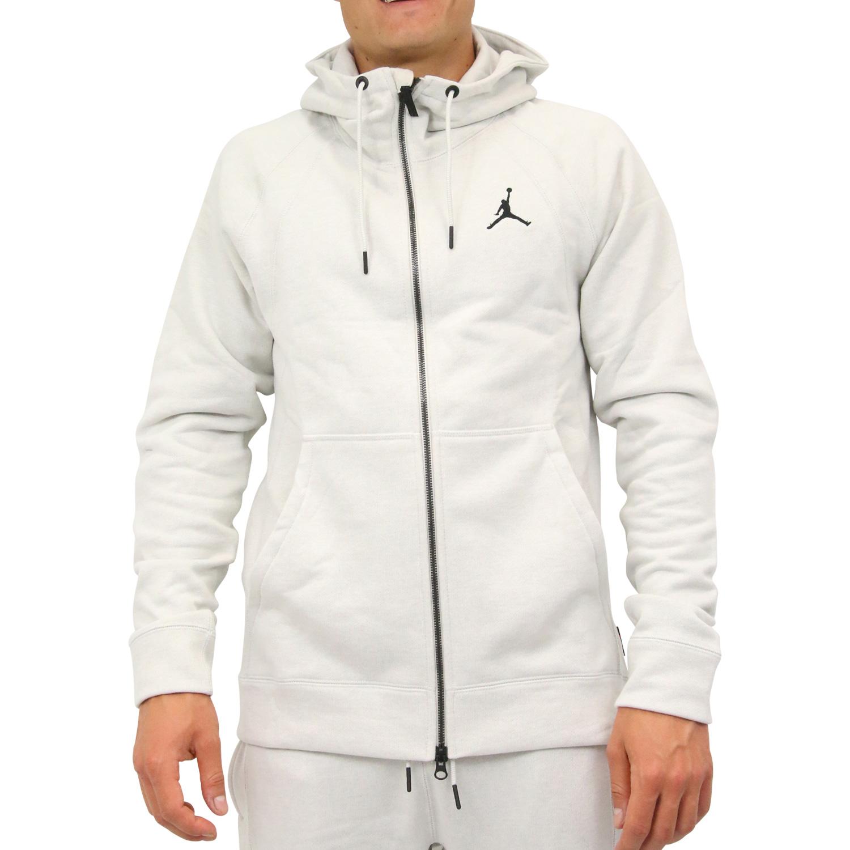 5359bd3747 Nike Jordan Sportswear Wings Fleece Hoodie Jacke Kapuze Herren ...