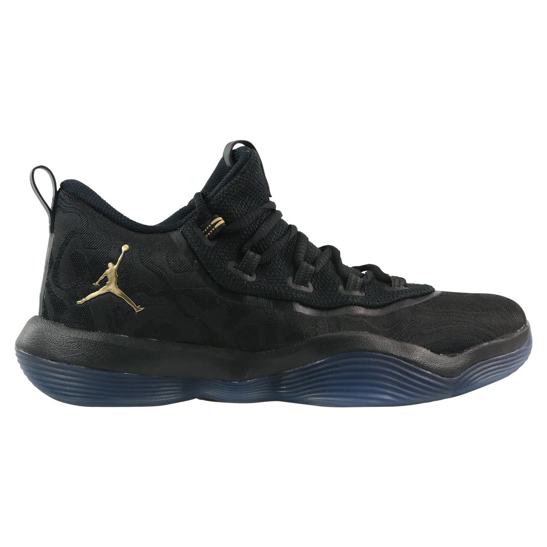 Nike Basketballschuhe Jordan Super.Fly 2017 Niedrig PF Basketballschuhe Nike Schuhe Sneaker Herren AA2547 c60378