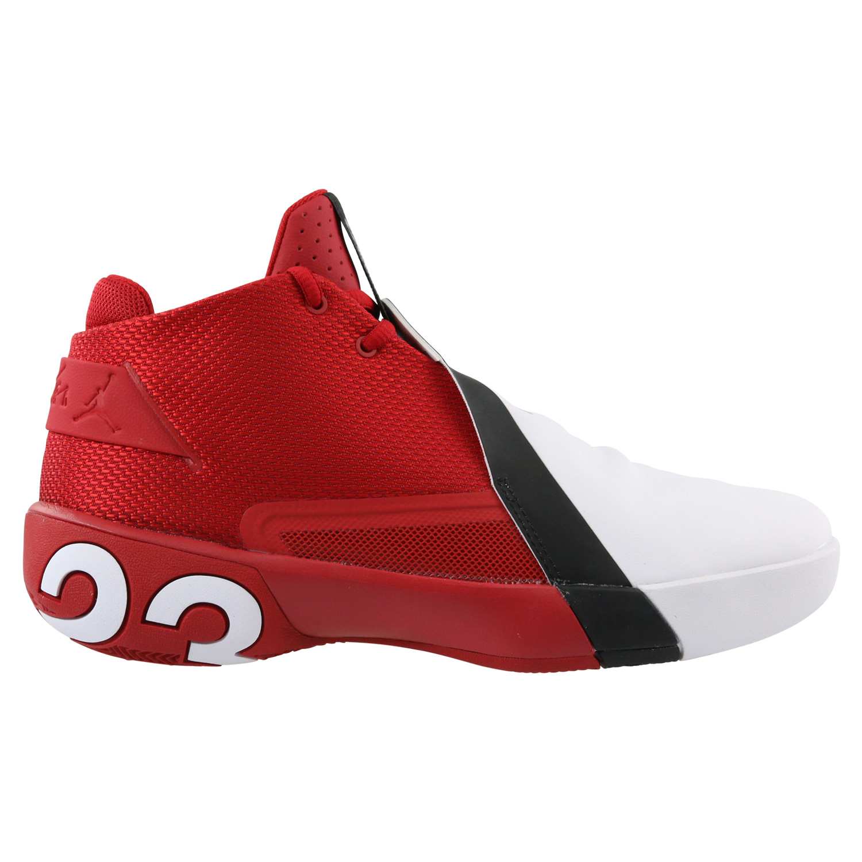 promo code 0929c 6230d Nike Jordan Ultra Fly 3 Basketballschuhe Herren Sneaker