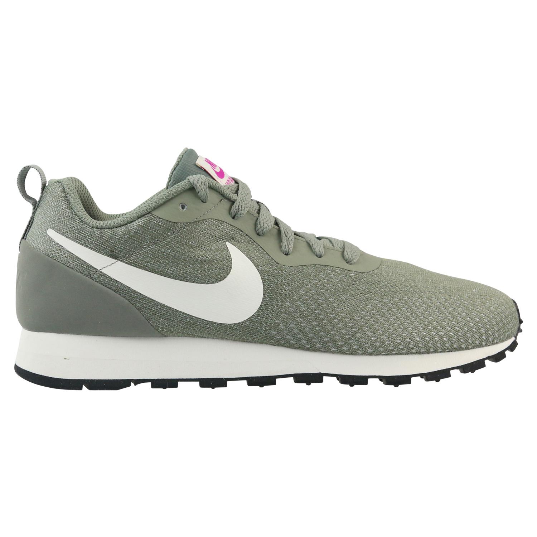 Nike MD Runner 2 ENG Sneaker Schuhe Damen Grau 916797 002