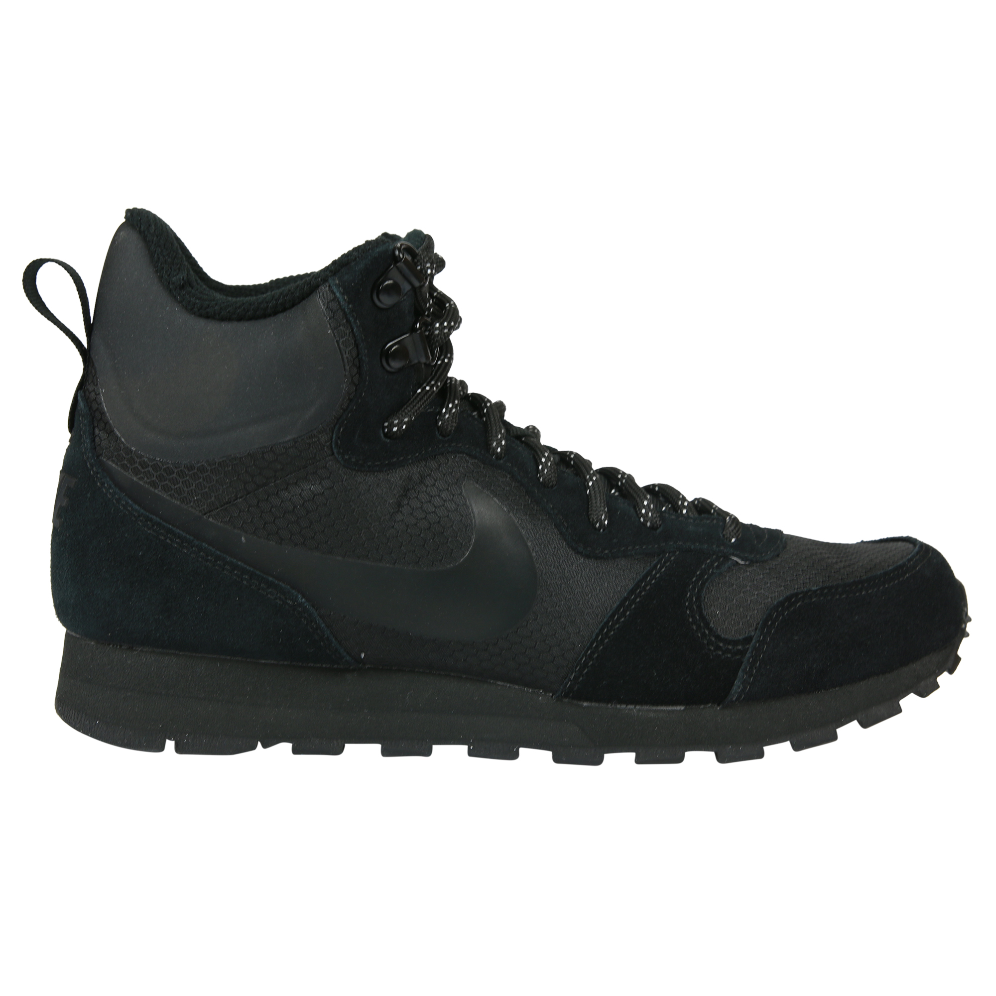 nike md runner 2 mid premium schuhe sneaker boots winter. Black Bedroom Furniture Sets. Home Design Ideas