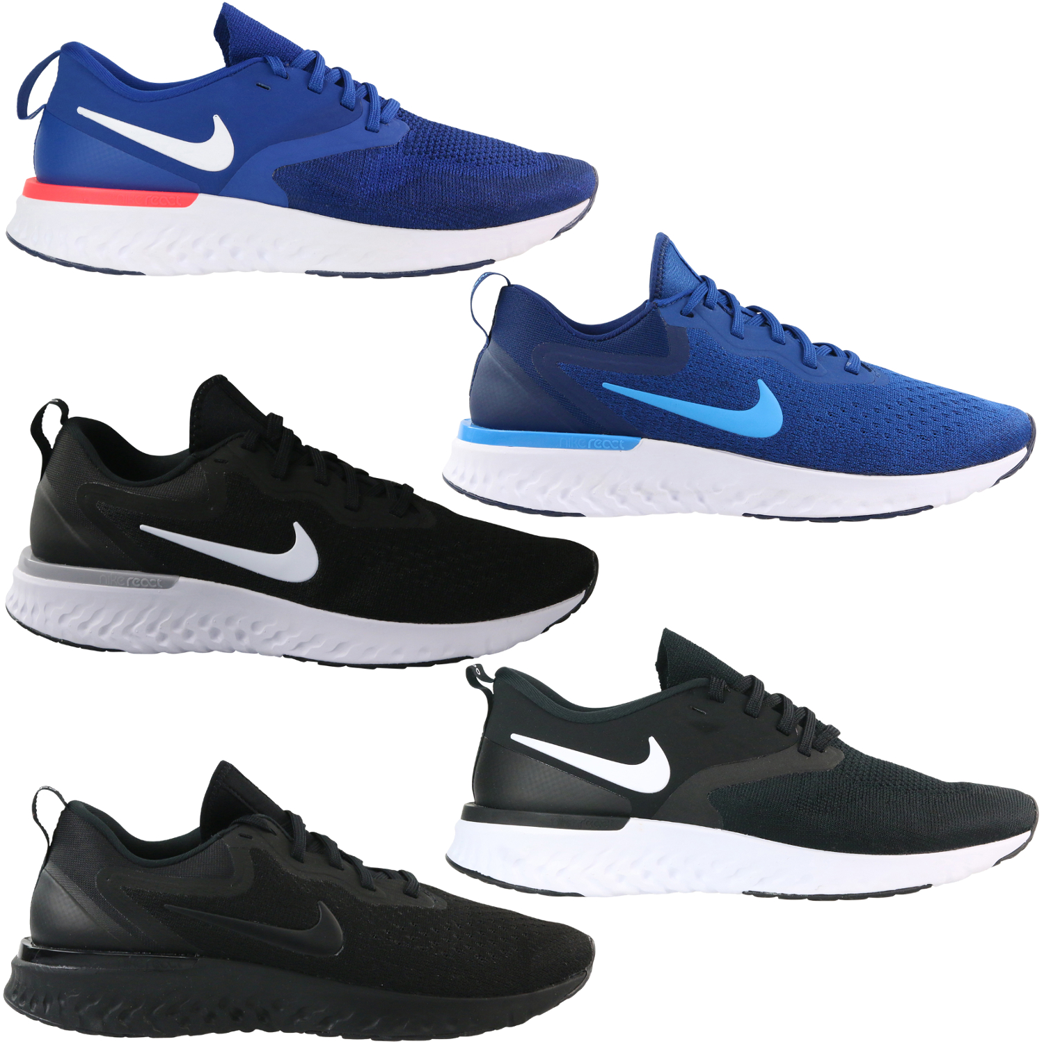 quality design e9530 01807 Nike Odyssey React
