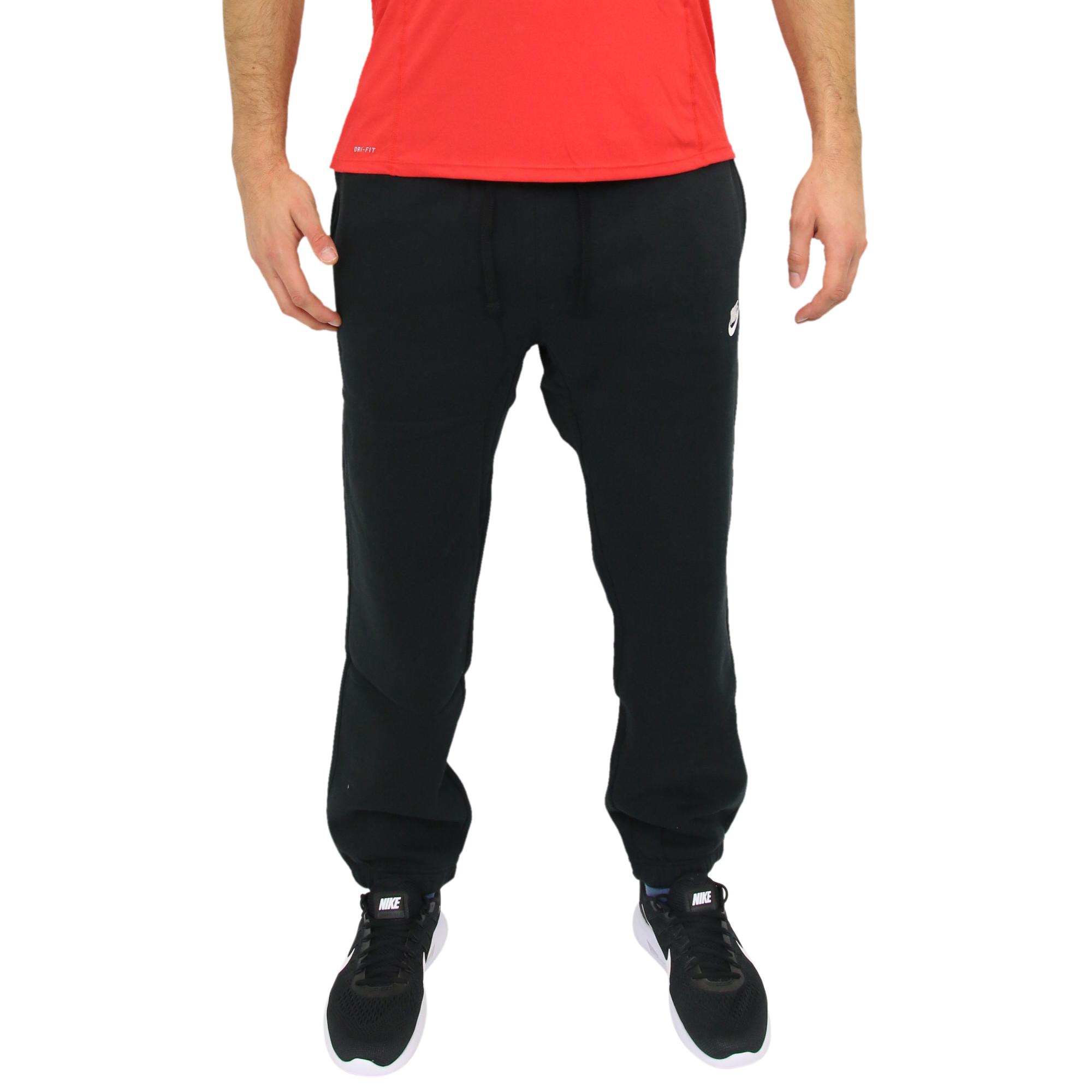 d86e17a853975d Nike Pant Cuff Fleece Club Jogger Hose Jogginghose Trainingshose ...