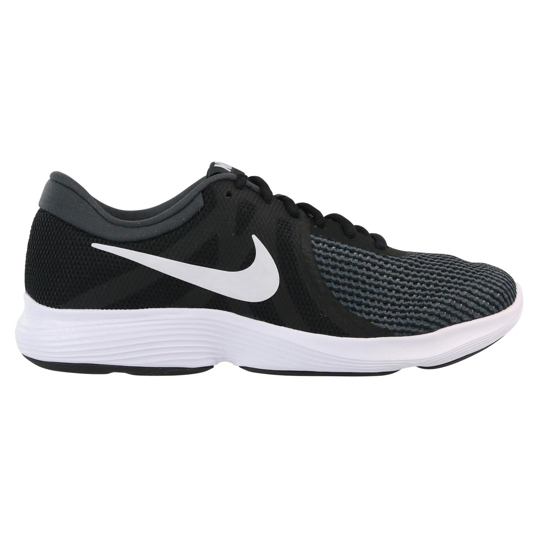 Details zu Nike Revolution 4 Laufschuhe Running Sneaker Damen Schwarz AJ3491 001