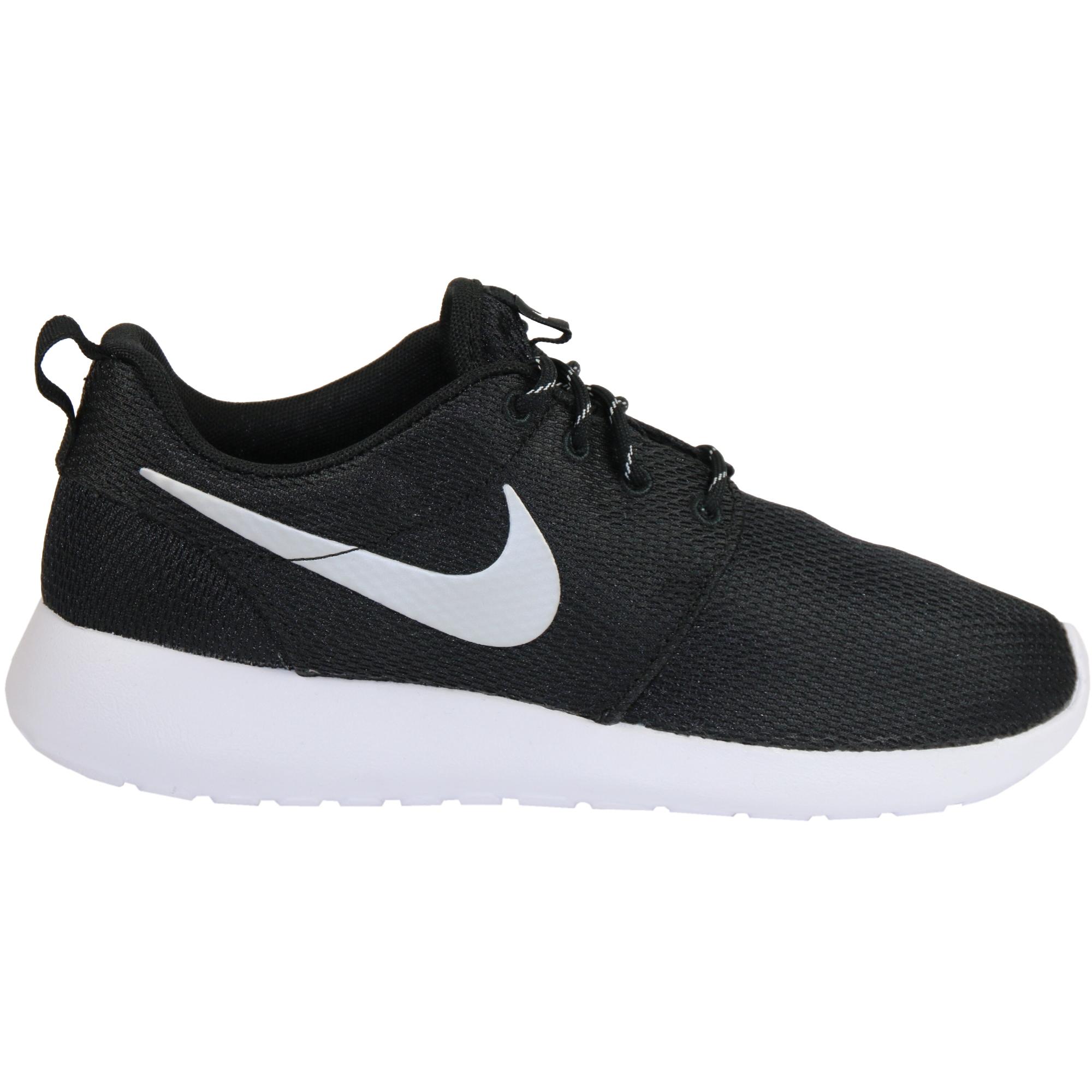 Ladies Nike Athletic Shoes