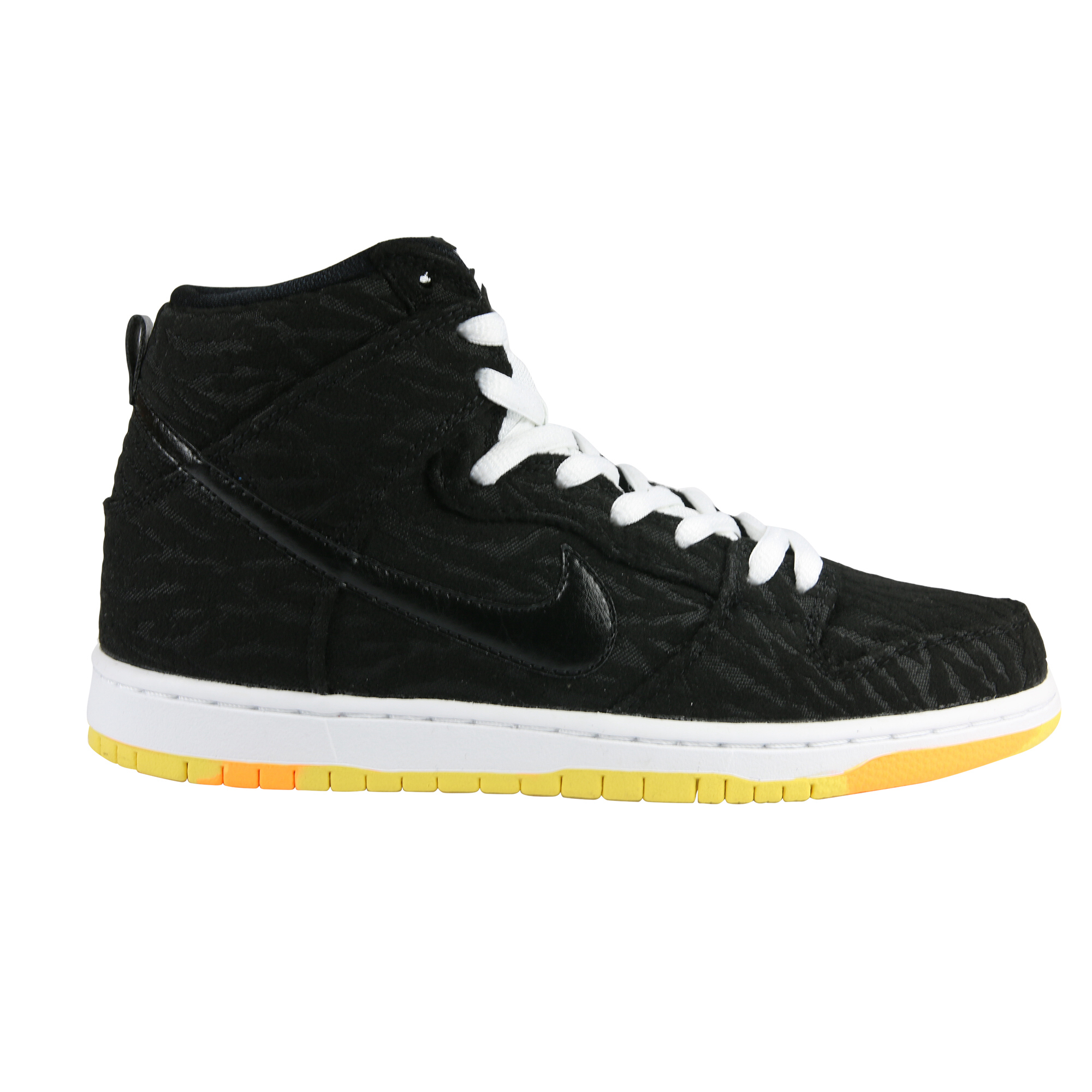 nike sb dunk high premium skunk schuhe turnschuhe sneaker skaterschuhe herren ebay. Black Bedroom Furniture Sets. Home Design Ideas