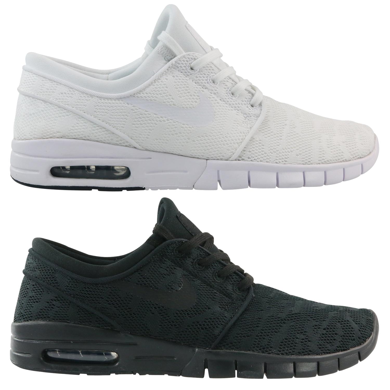 Szczegóły o Nike SB Stefan Janoski Max Schuhe Sneaker Damen Herren