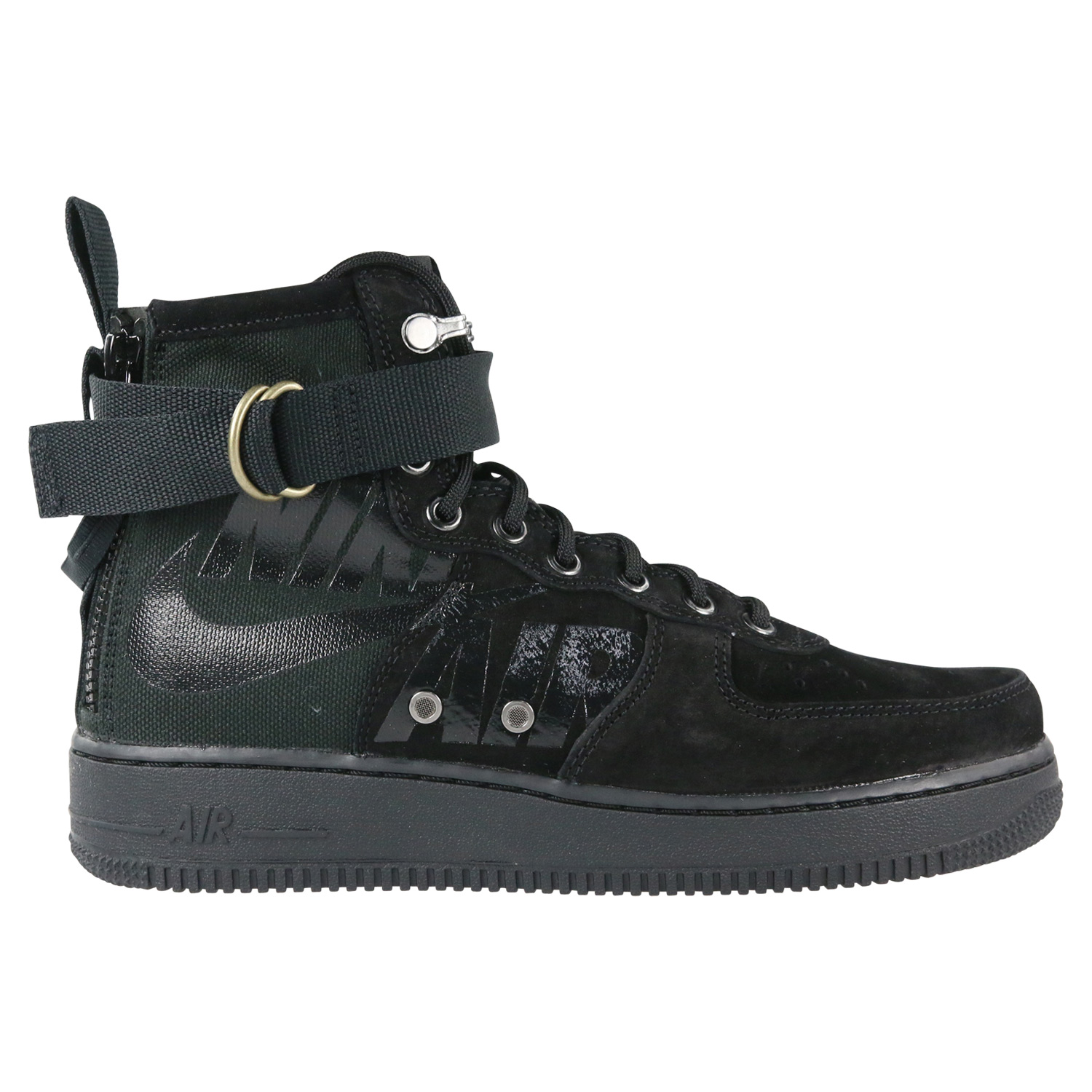 Nike SF Air Force 1 Mid Chaussures Chaussures Chaussures High-top Sneaker Homme 917753 aj9502 48065b