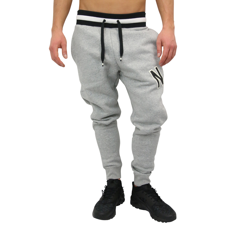76e930b39f1e03 Nike Sportswear Air Pant Jogginghose Trainingshose Herren AR1824 063 ...