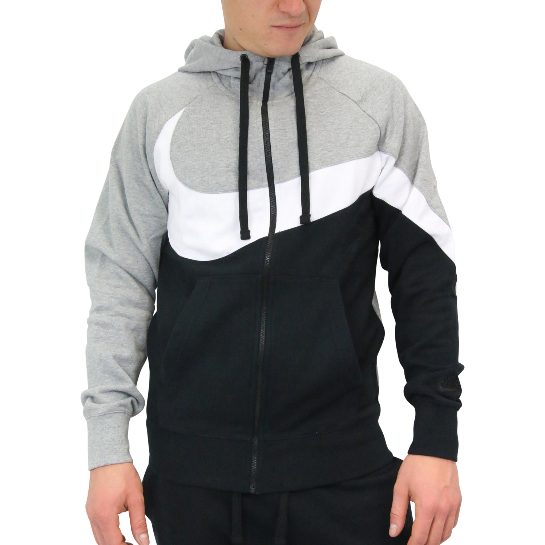 Sportswear Swoosh Full Zip Hoodie Kapuzenjacke Herren