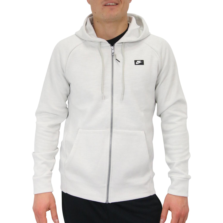 Details zu Nike Sportswear Optic Hoodie Sweatshirt Jacke