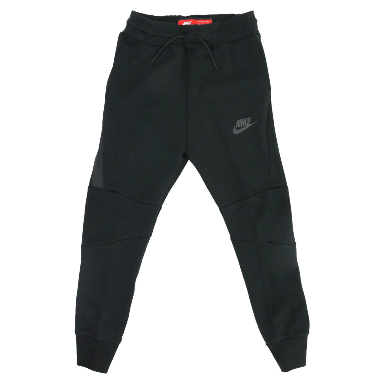4427382fb71d79 Nike Sportswear Tech Fleece Hose (GS) Jogginghose Kinder Schwarz ...