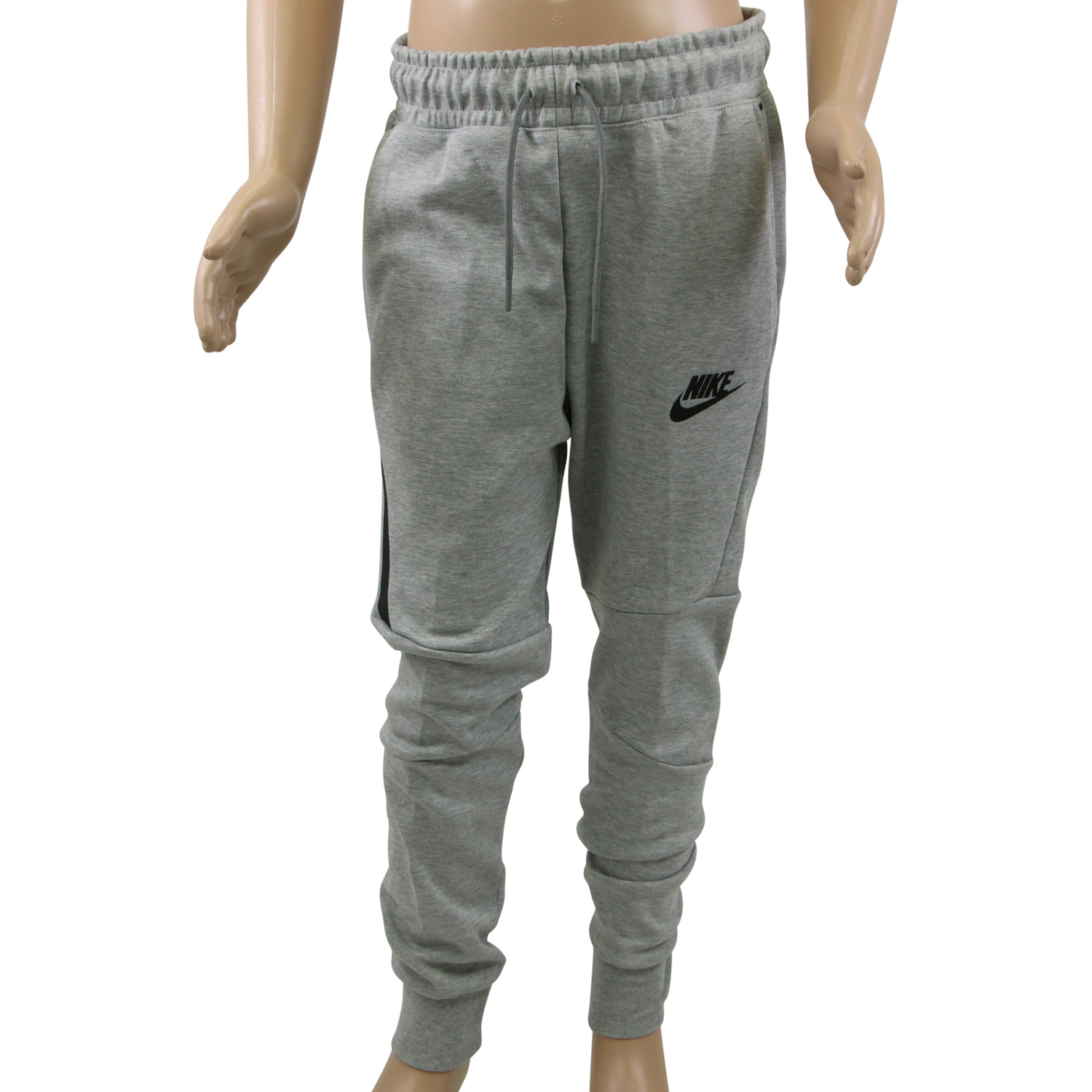 latest fashion official shop promo codes Details zu Nike Sportswear Tech Fleece-Hose Grau Jungen Kinder 804818 064