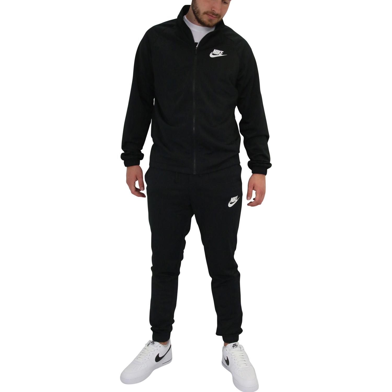 Nike Herren Trainingsanzug