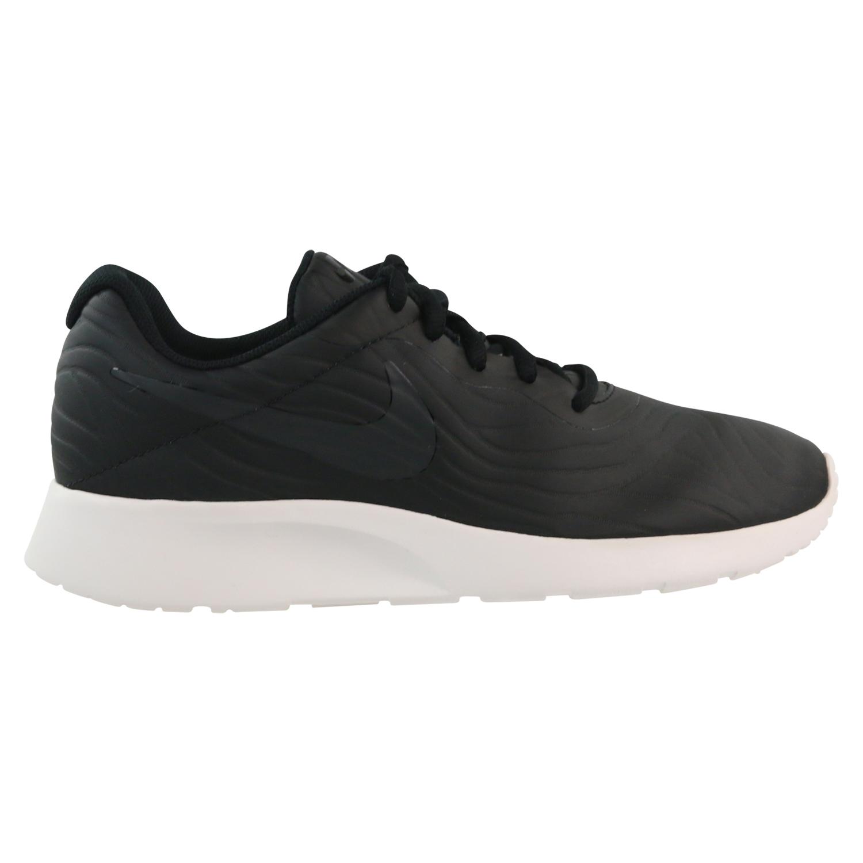Details zu Nike Tanjun Premium Sneaker Schuhe Damen Schwarz 917537 008