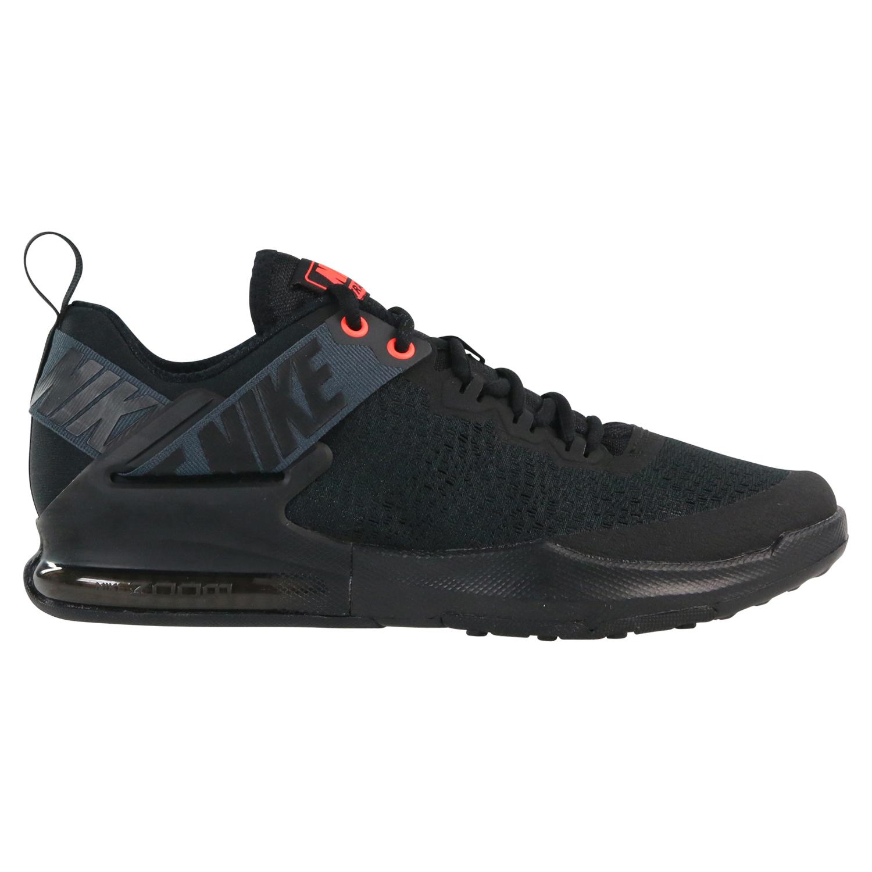 Details zu Nike Zoom Domination TR 2 Trainingsschuhe Schuhe Herren Schwarz AO4403 003