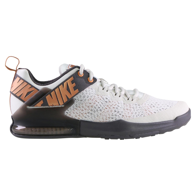 Details zu Nike Zoom Domination TR 2 Trainingsschuh Fitness Schuhe Herren Weiss AO4403 007