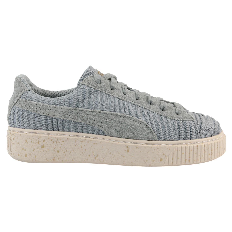 Puma Basket Platform différents Chaussures De Sport Sneaker Femmes différents Platform modèles dcb8c1