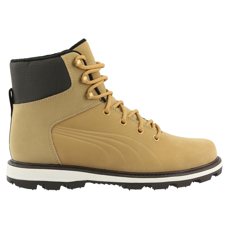 PUMA Desierto FUN L Scarpe Invernali Scarpe Neve Stivali Sneaker da uomo Scarpe classiche da uomo