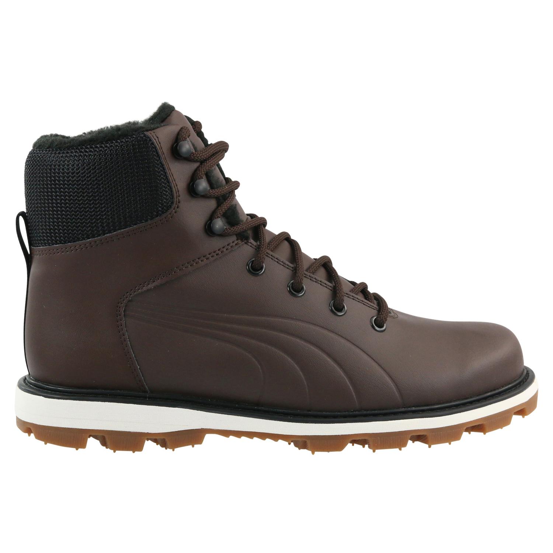 puma desierto fun l winterschuhe schuhe schneestiefel boots sneaker herren ebay. Black Bedroom Furniture Sets. Home Design Ideas