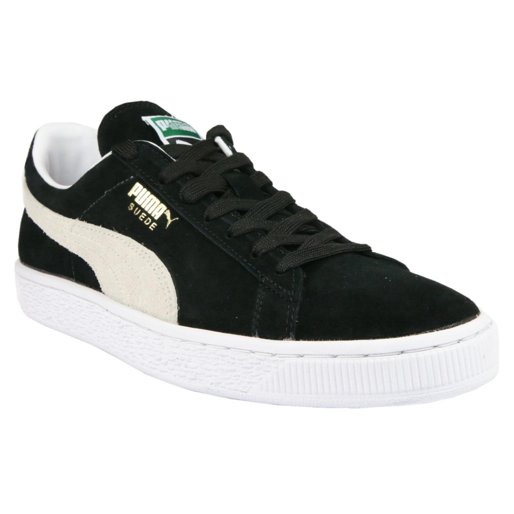 PUMA-Suede-Classic-Scarpe-Da-Ginnastica-Sneaker-Camoscio-Donna-Uomo