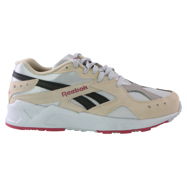 Details zu Reebok Aztrek Grau Herren Damen Sneaker Schuhe CN7836