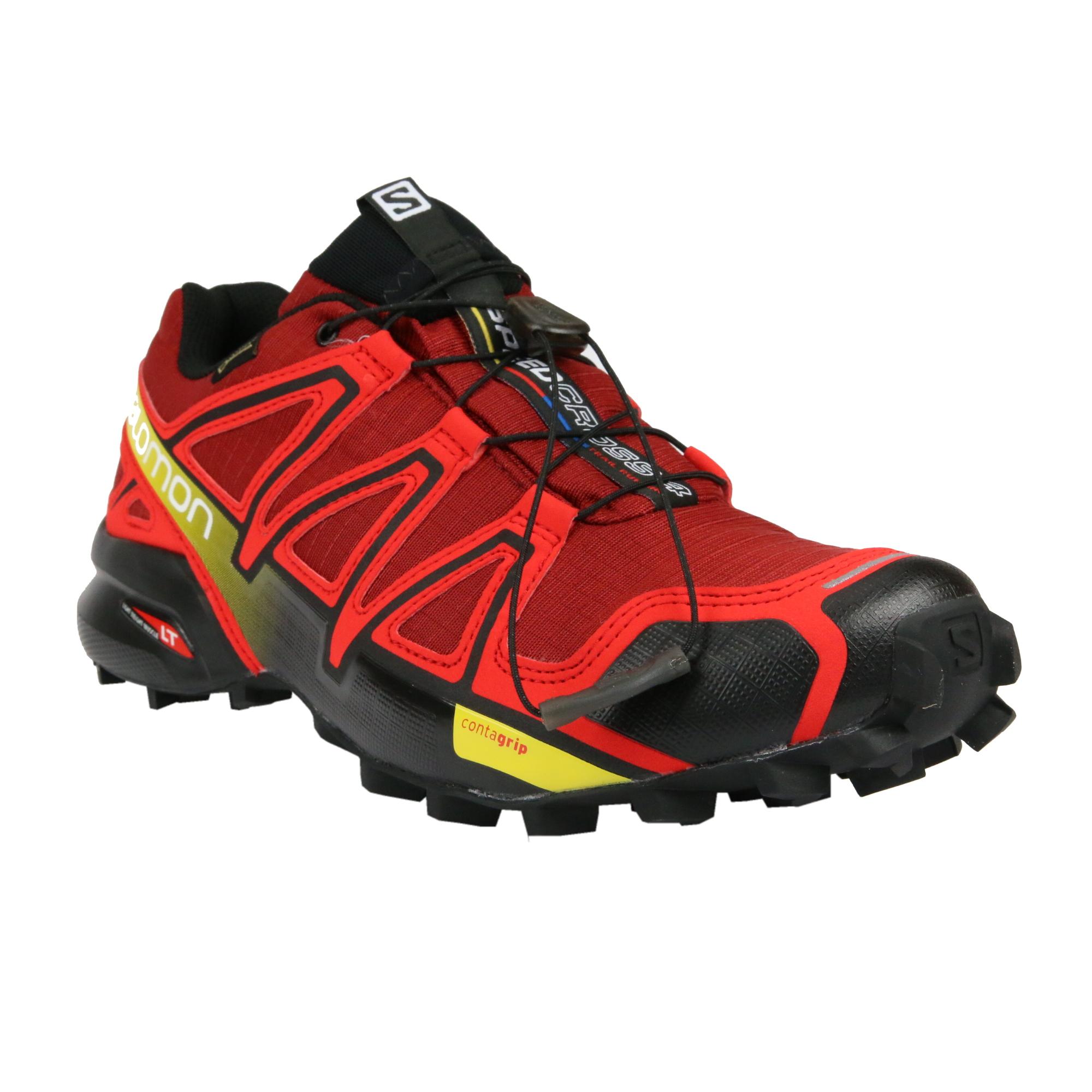 Zapatillas y zapatos Salomon Speedcross 4 Goretex 8OvgaM