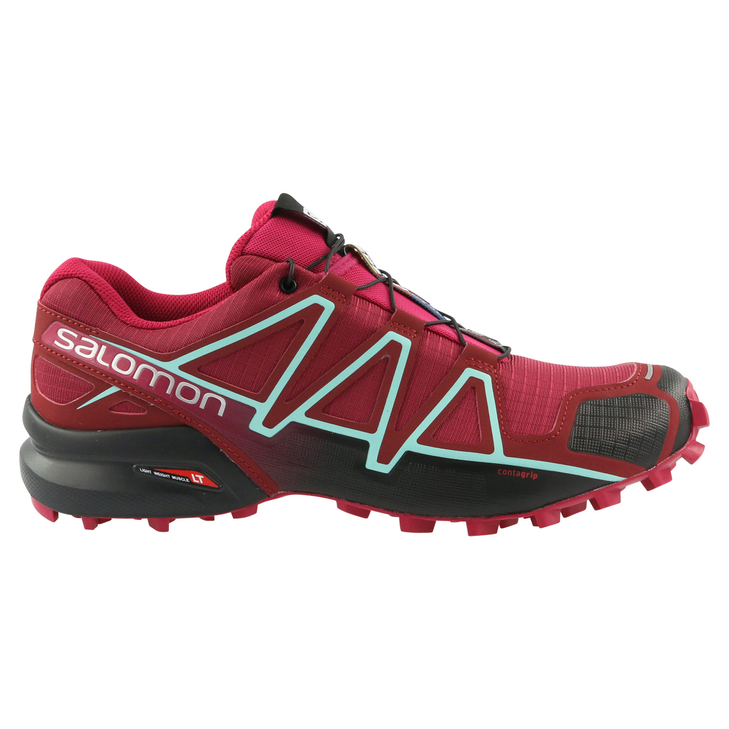 salomon speedcross 4 cs schuhe laufschuhe trail running outdoor damen ebay. Black Bedroom Furniture Sets. Home Design Ideas