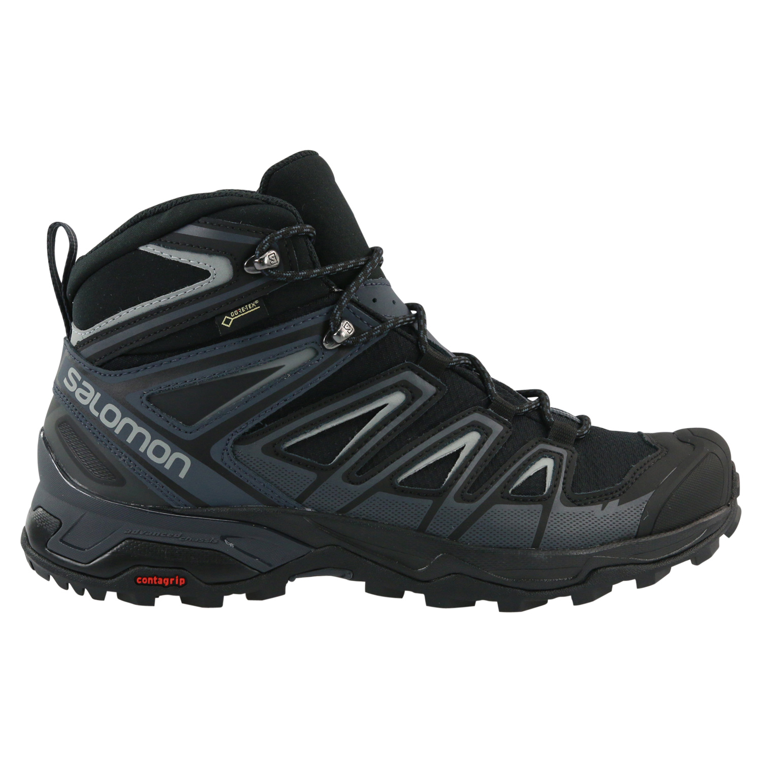 salomon x ultra mid 3 gtx wanderschuhe winterschuhe. Black Bedroom Furniture Sets. Home Design Ideas