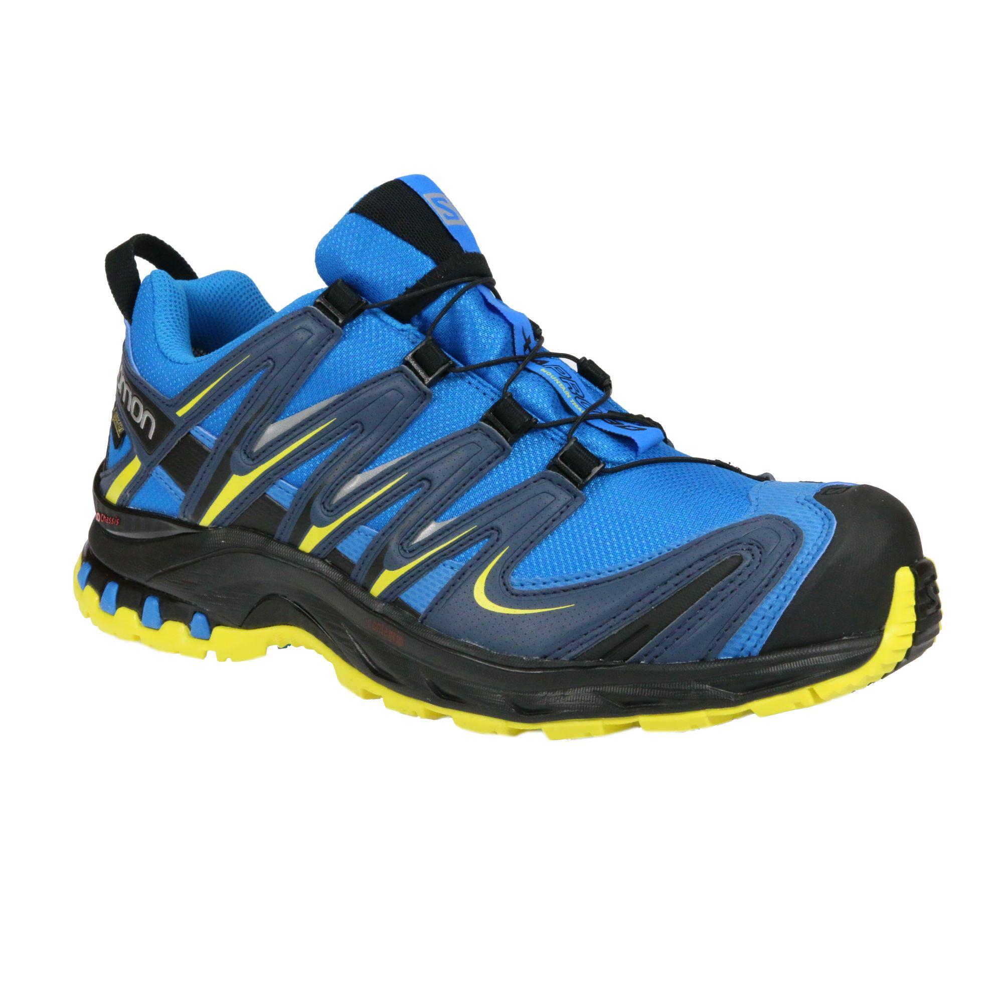 Salomon Gore Tex Trail Running Shoes