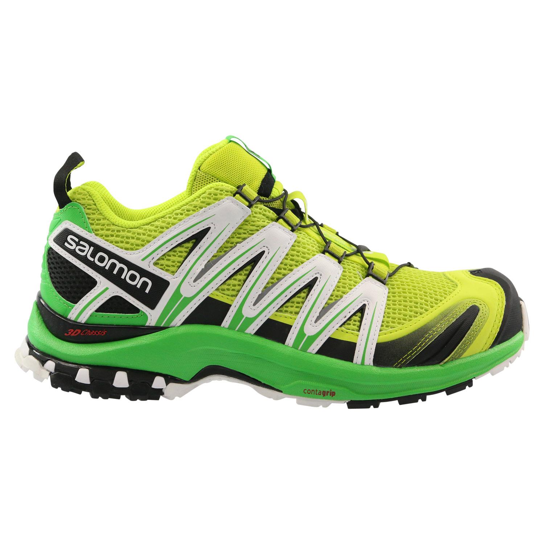 Salomon-XA-Pro-3D-Schuhe-Wanderschuhe-Trekkingschuhe-Outdoor-Herren