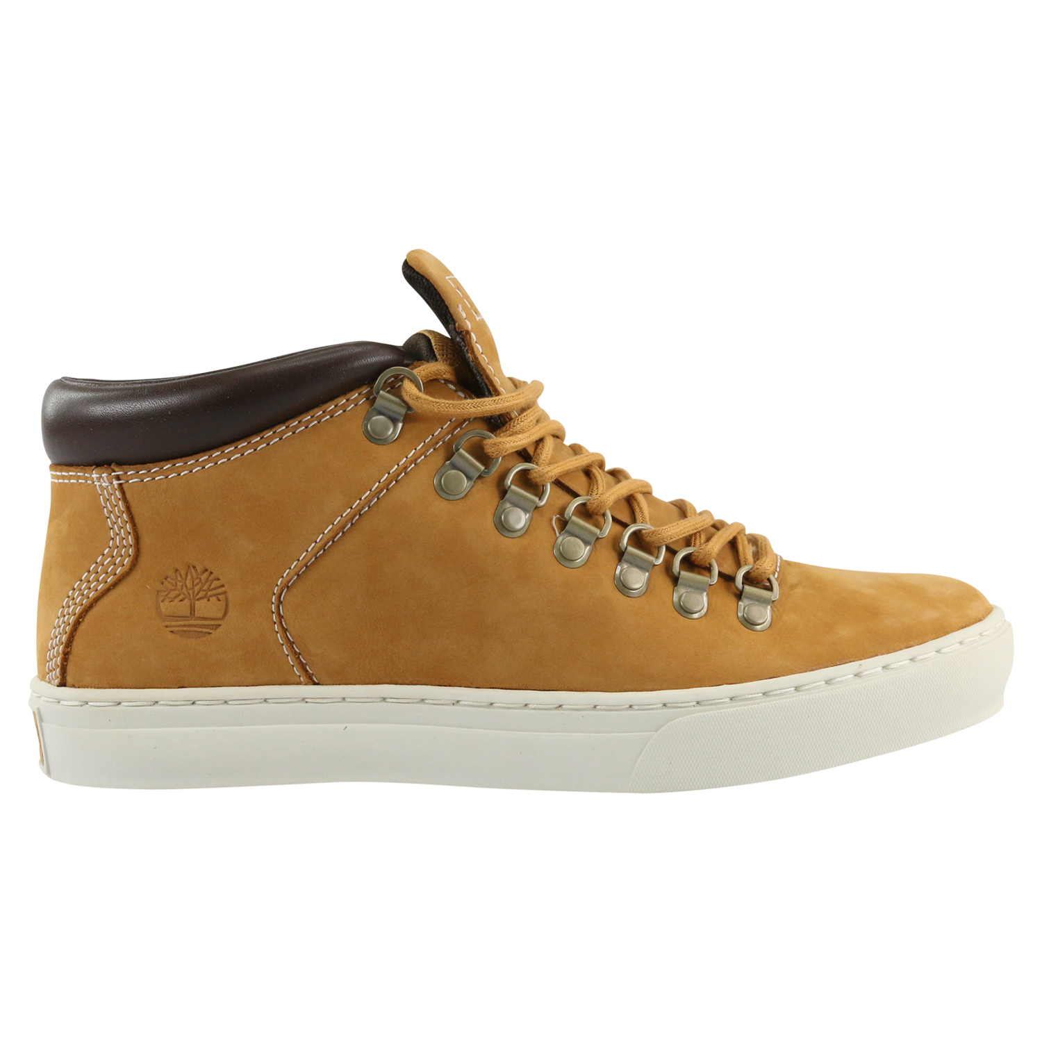 Details about Timberland Adventure 2.0 Cupsole Chukka Alpine Winter Shoes Sneakers Brown a1iyn show original title