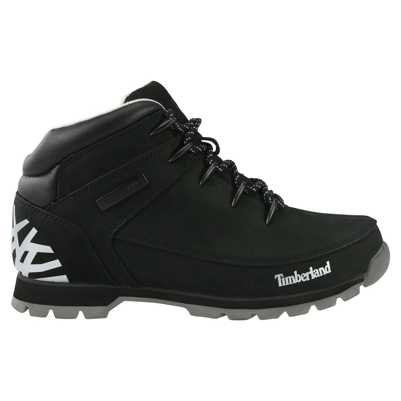 timberland euro sprint hiker schuhe boots winterschuhe. Black Bedroom Furniture Sets. Home Design Ideas