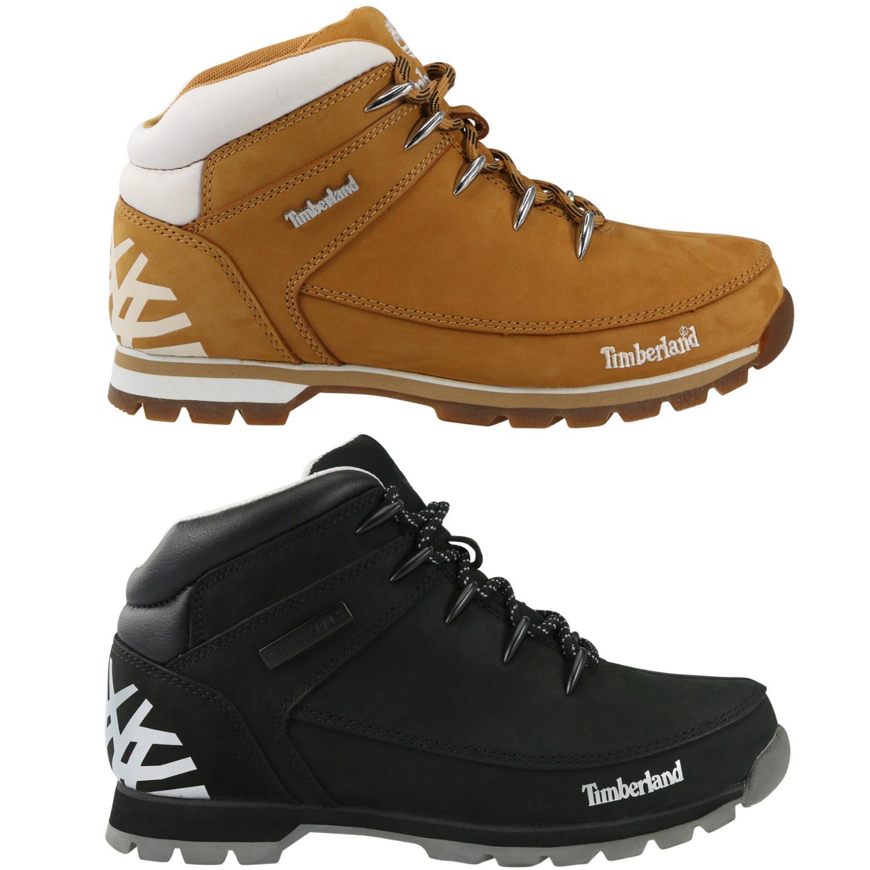 6eb3dbf6f8 Timberland Euro Sprint Hiker Schuhe Boots Winterschuhe Outdoor ...