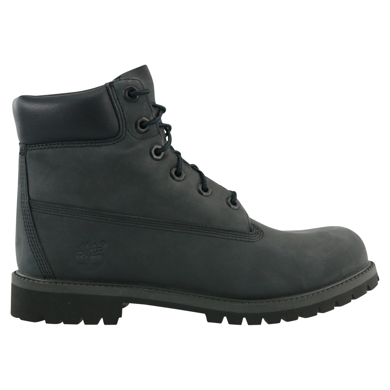 Timberland-6-Inch-Junior-Classic-Waterproof-Boot-Schuhe-Winterstiefel-Maedchen