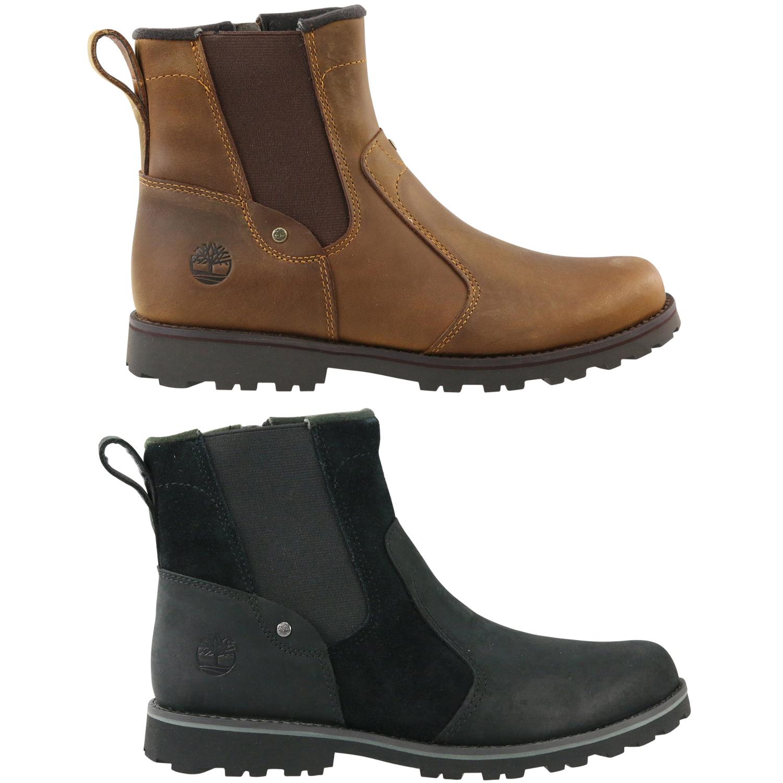 best service 0bbb6 ae122 Timberland asphalt Trail Mädchen Chelse Boots Stiefel Gr: 32 ...