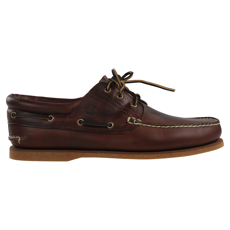 TIMBERLAND * DAMEN HALBSCHUHE * Boots Schuhe * Leder Schuhe