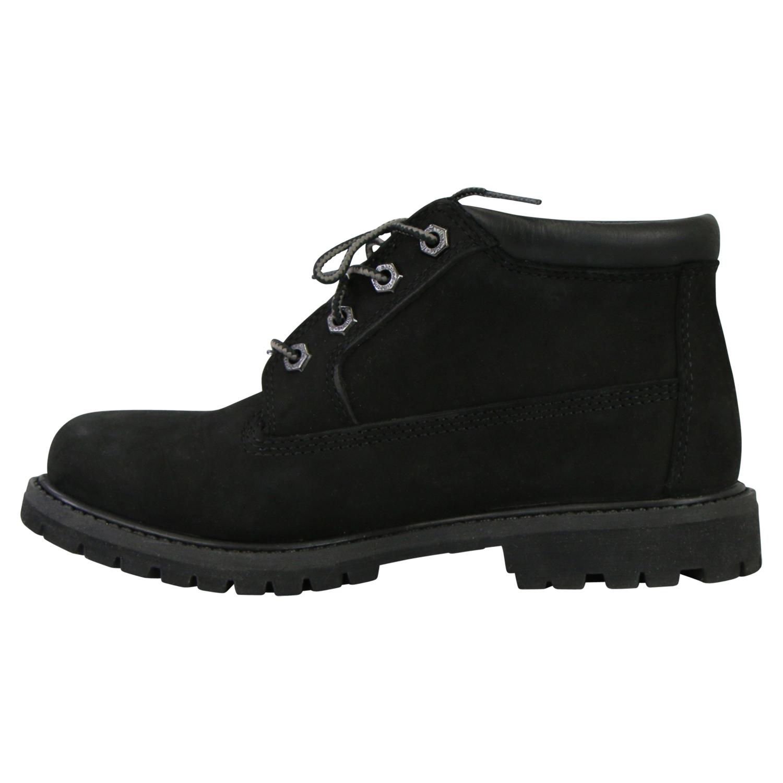 Timberland-Nellie-Chukka-Double-Boot-WP-Stiefel-Stiefeletten-Winterschuhe-Damen