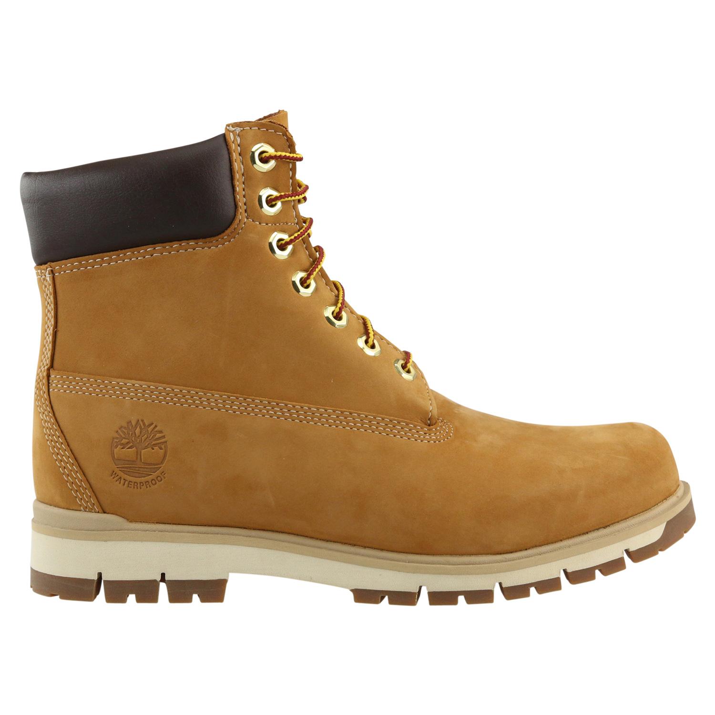 062ce04cba002 Details zu Timberland Radford 6-Inch Waterproof Boot Schuhe Stiefel Winter  Herren Hellbraun